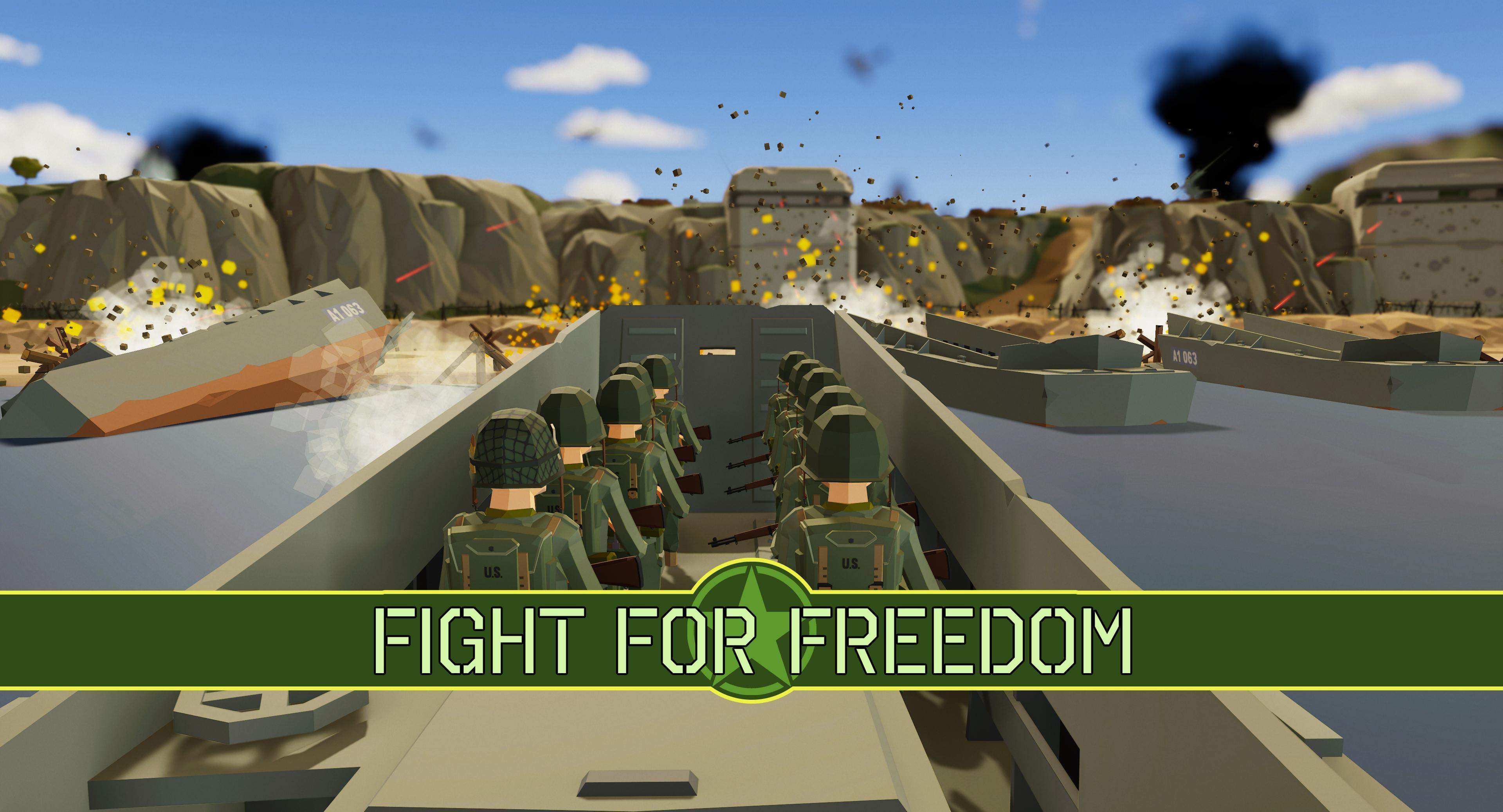 World War 1.22 Screenshot 2