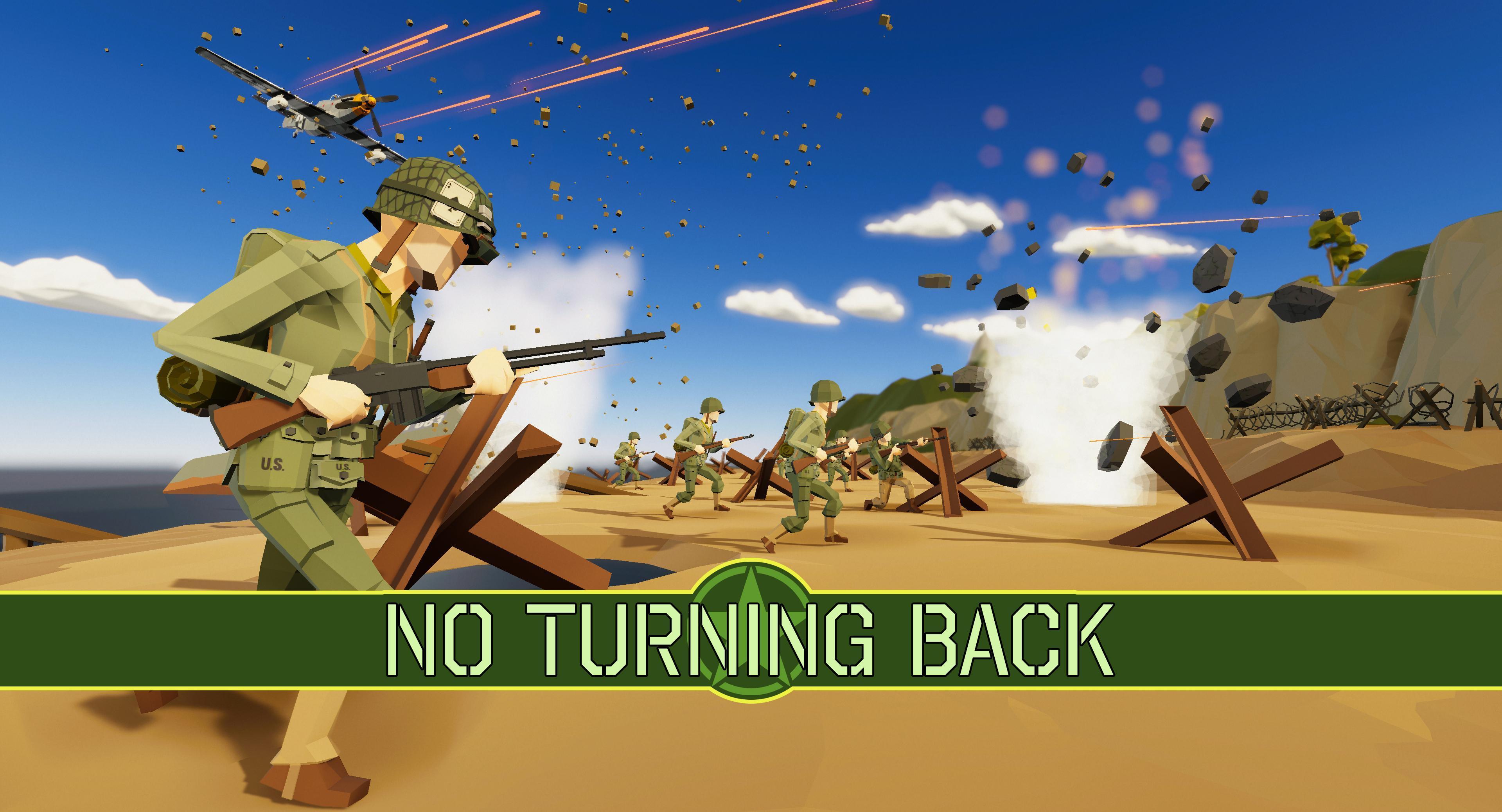 World War 1.22 Screenshot 3