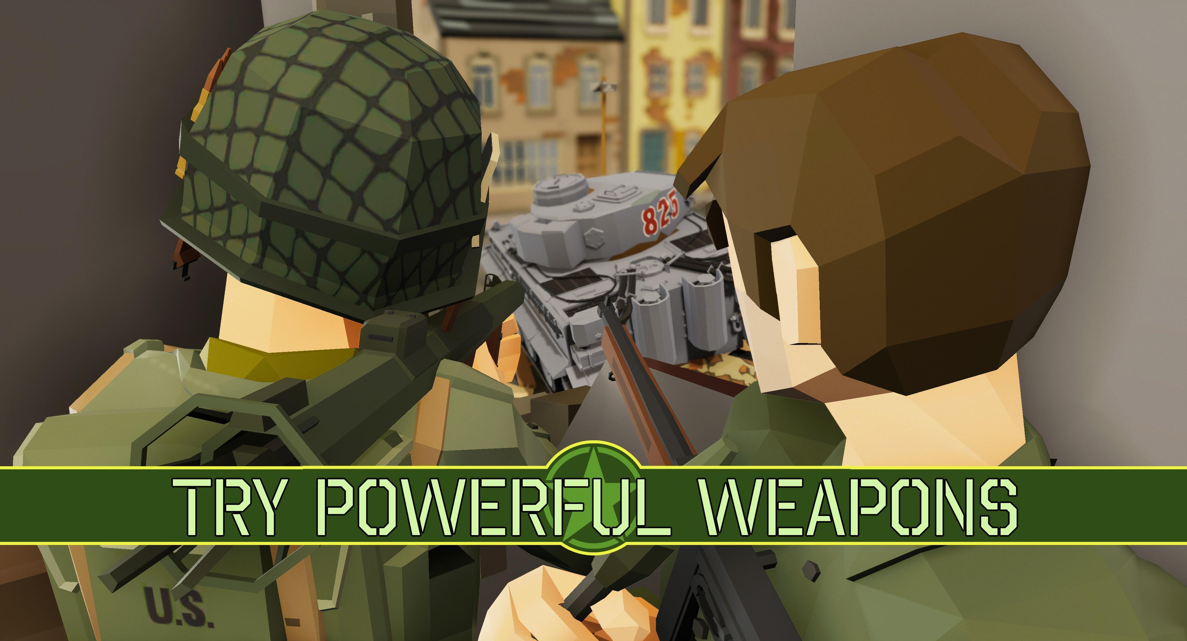 World War 1.22 Screenshot 4