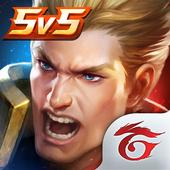 Garena AOV - Arena of Valor app icon