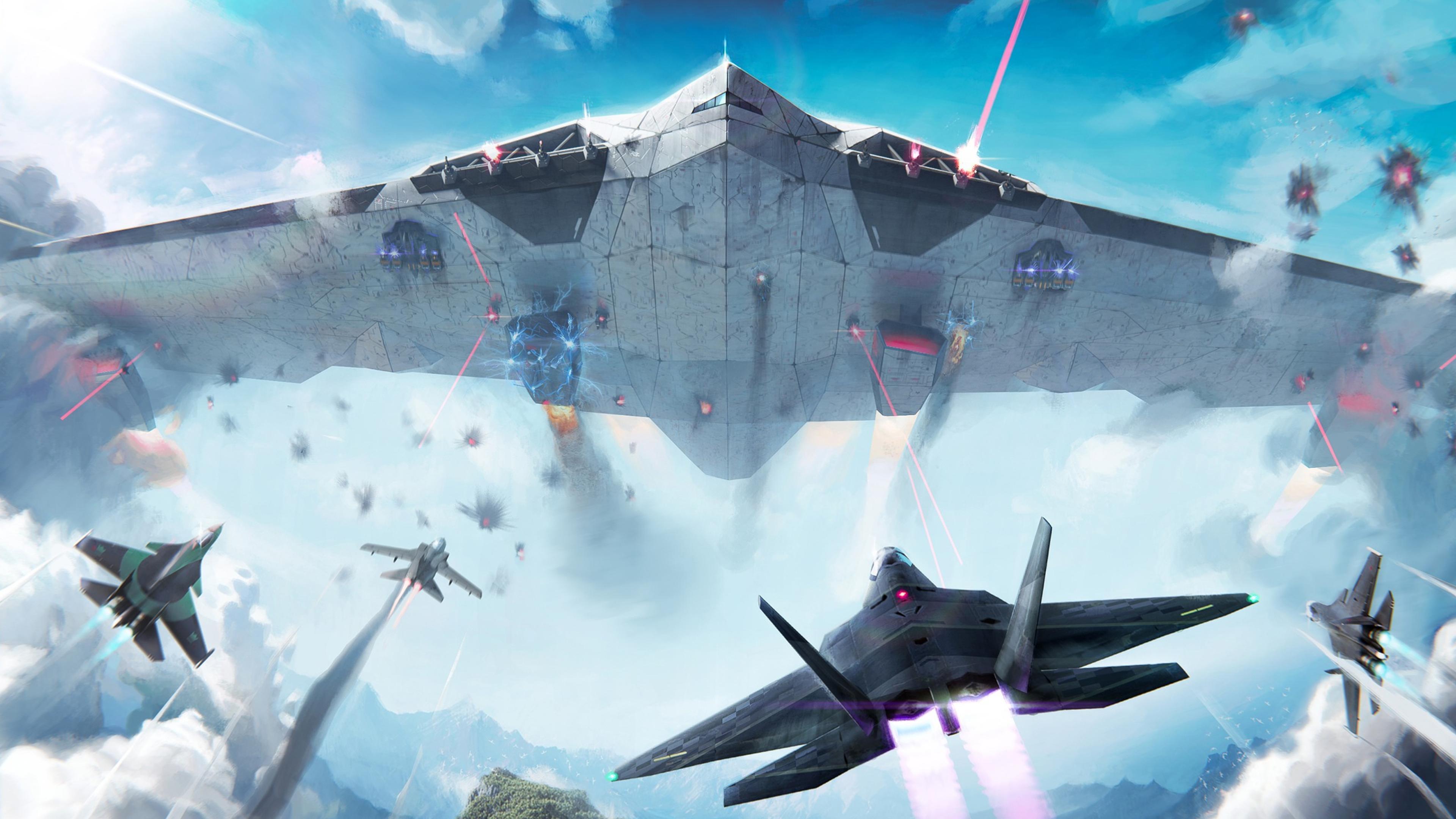 Modern Warplanes Sky fighters PvP Jet Warfare 1.14.0 Screenshot 2