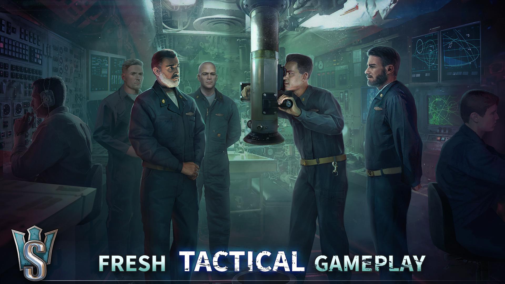 WORLD of SUBMARINES: Navy Shooter 3D Wargame 2.0.4 Screenshot 8