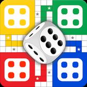Ludo Light Game : 2020 Ludo Star Fun Dice app icon