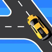 Traffic Run! app icon