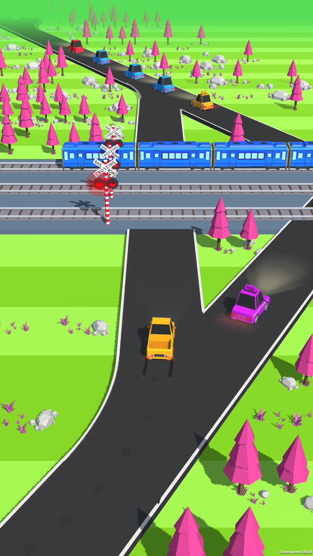 Traffic Run! 1.8.0 Screenshot 1