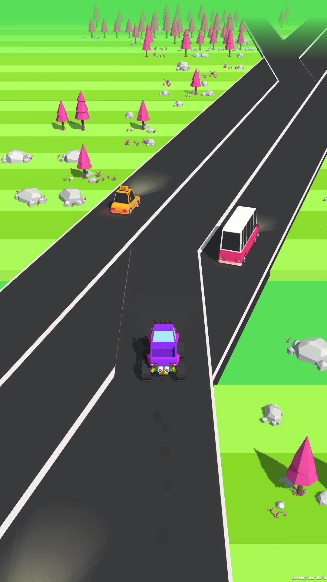 Traffic Run! 1.8.0 Screenshot 3