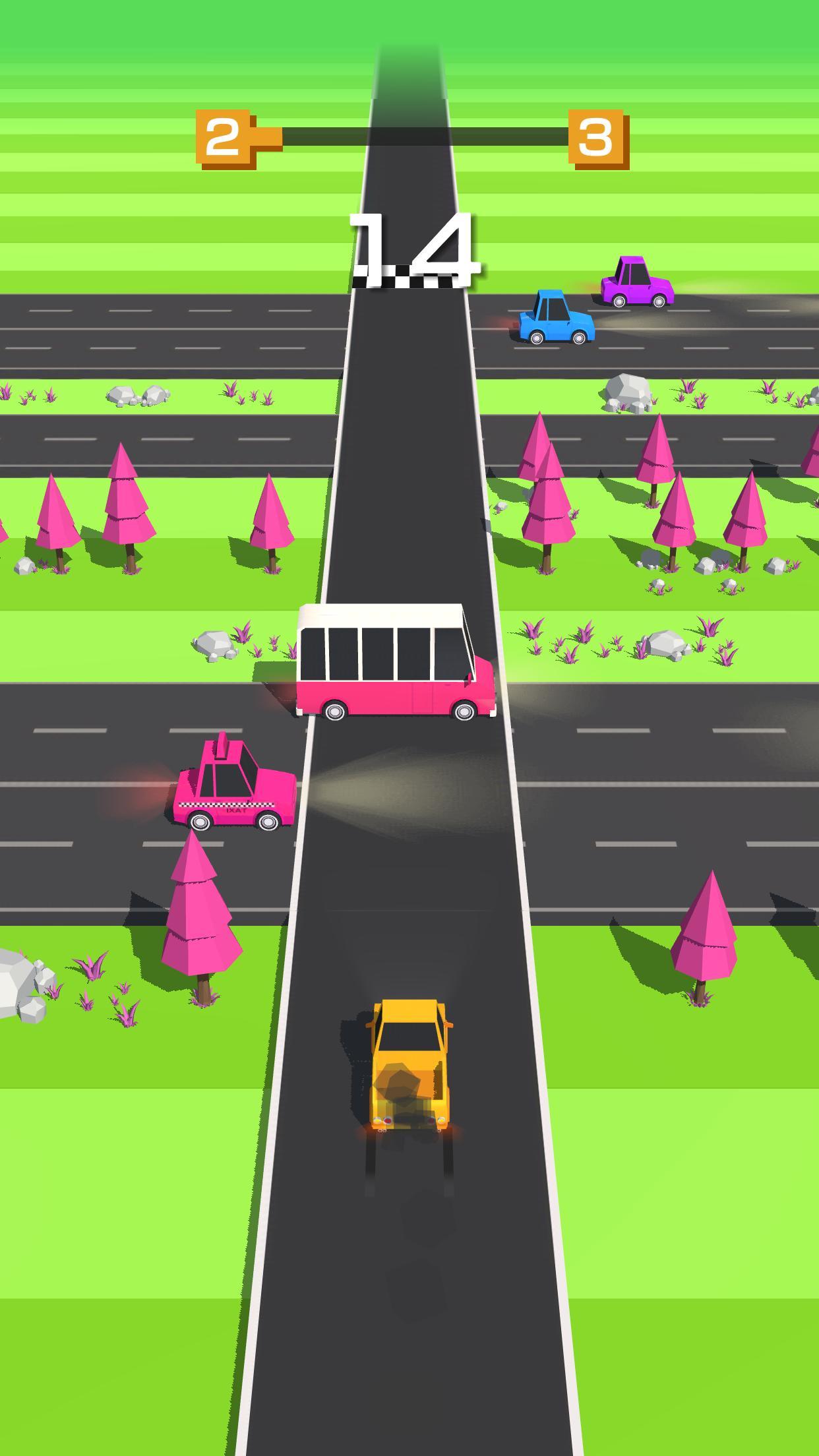 Traffic Run! 1.8.0 Screenshot 4