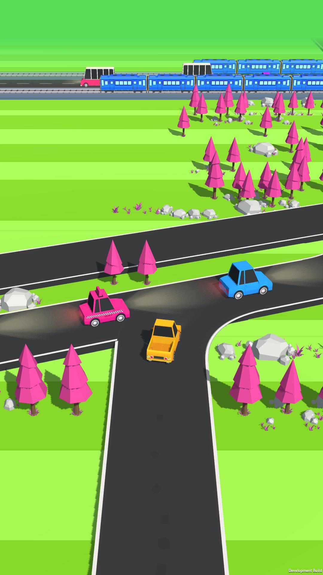 Traffic Run! 1.8.0 Screenshot 5