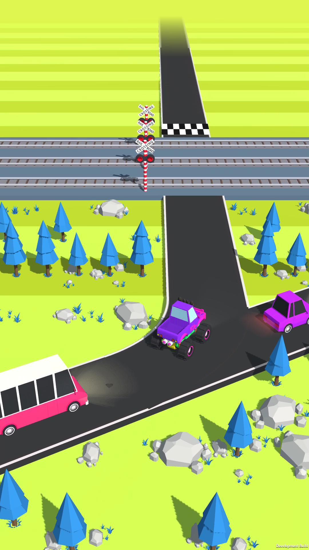 Traffic Run! 1.8.0 Screenshot 6