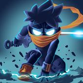 Ninja Dash Run - Epic Arcade Offline Games 2020 app icon