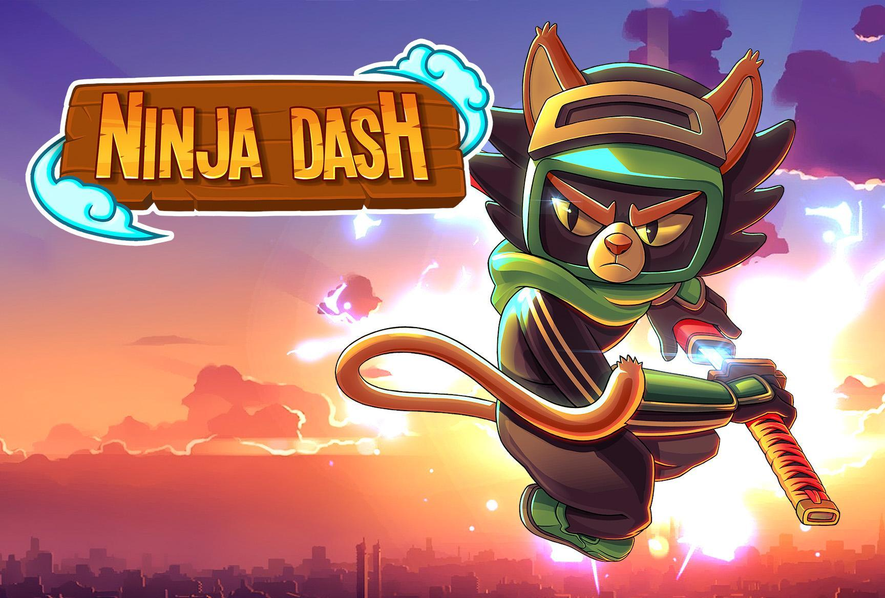 Ninja Dash Run - Epic Arcade Offline Games 2020 1.4.2 Screenshot 6
