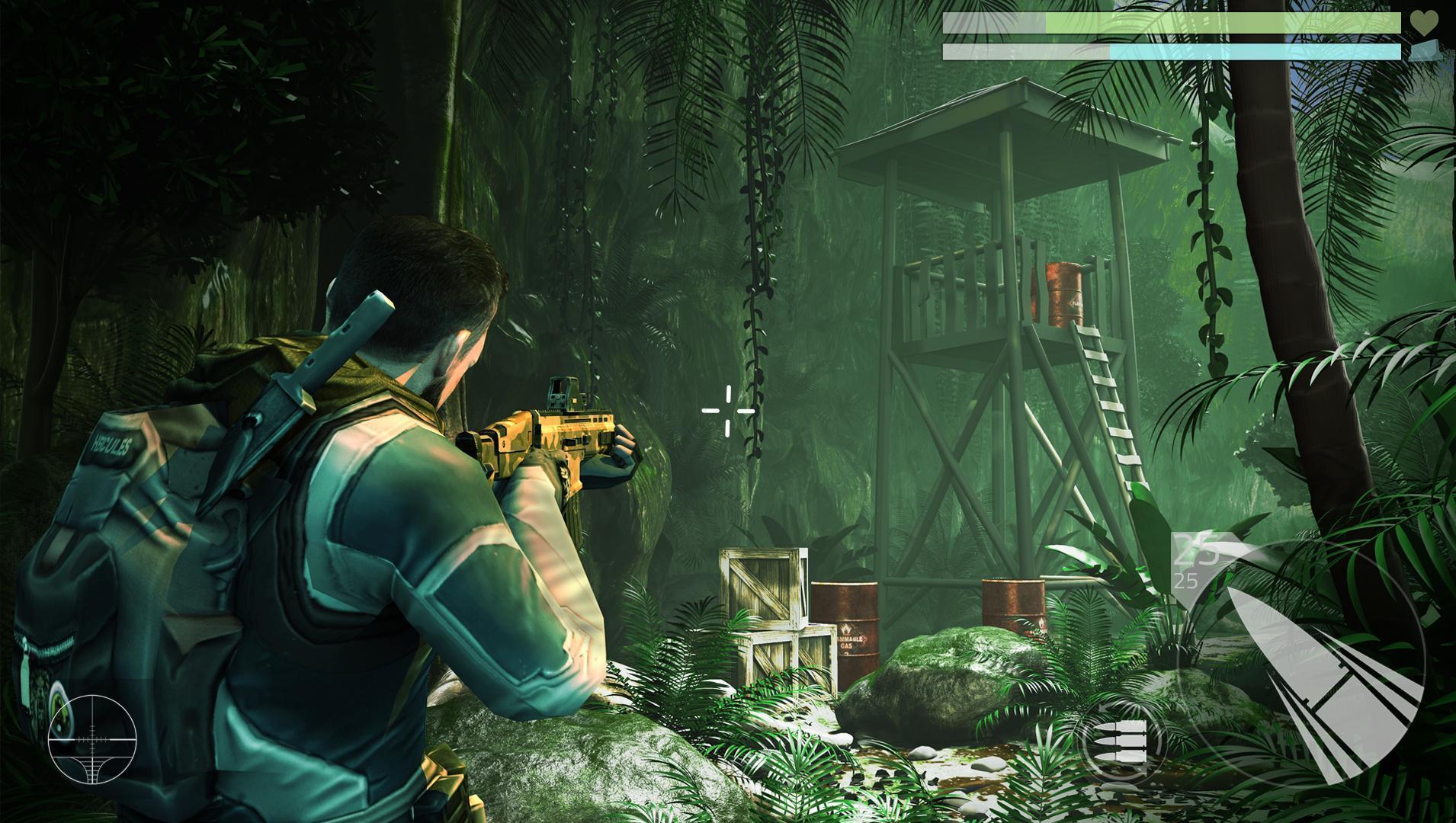 Cover Fire Offline Shooting Games 1.21.1 Screenshot 19