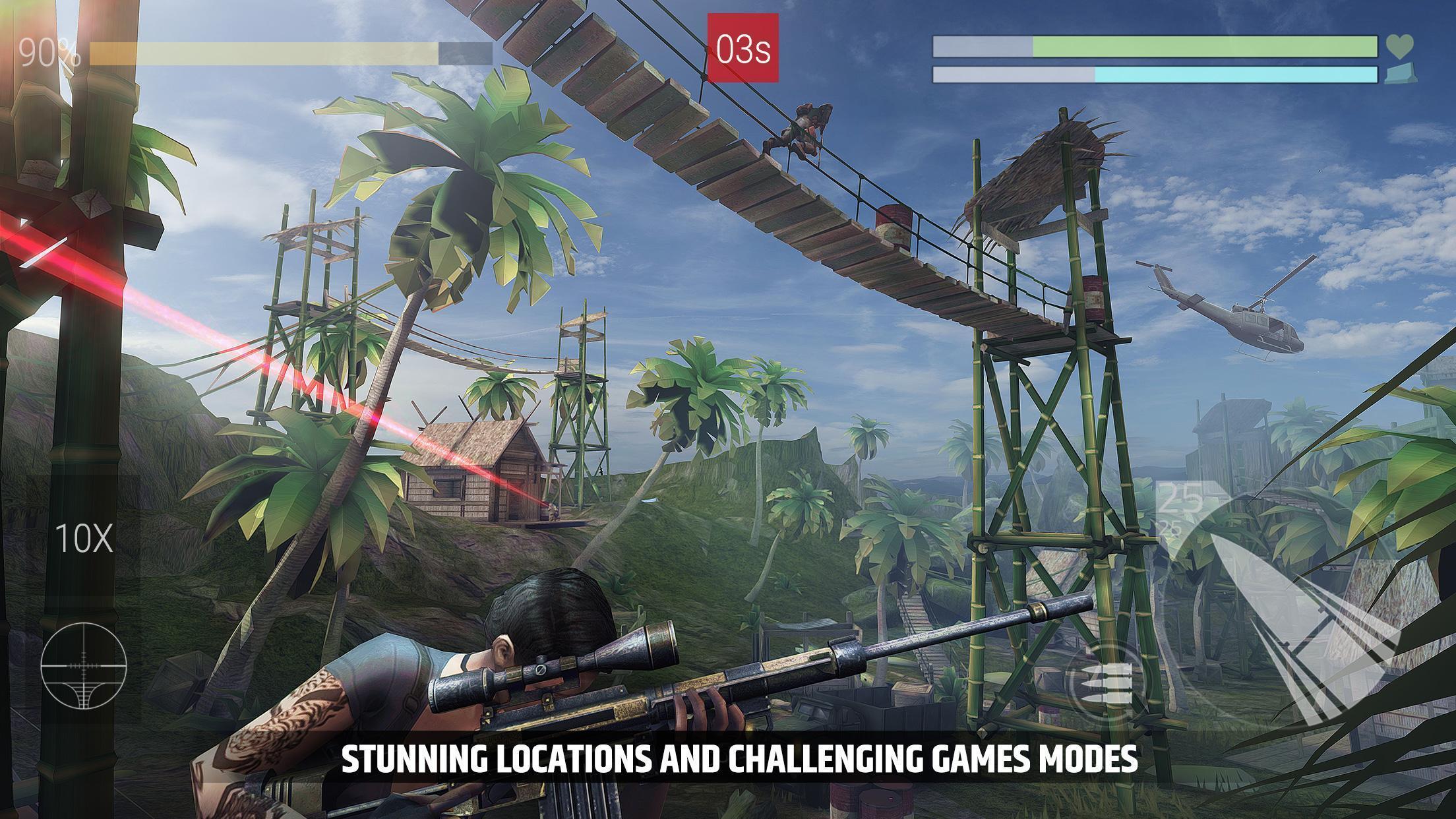 Cover Fire Offline Shooting Games 1.21.1 Screenshot 23
