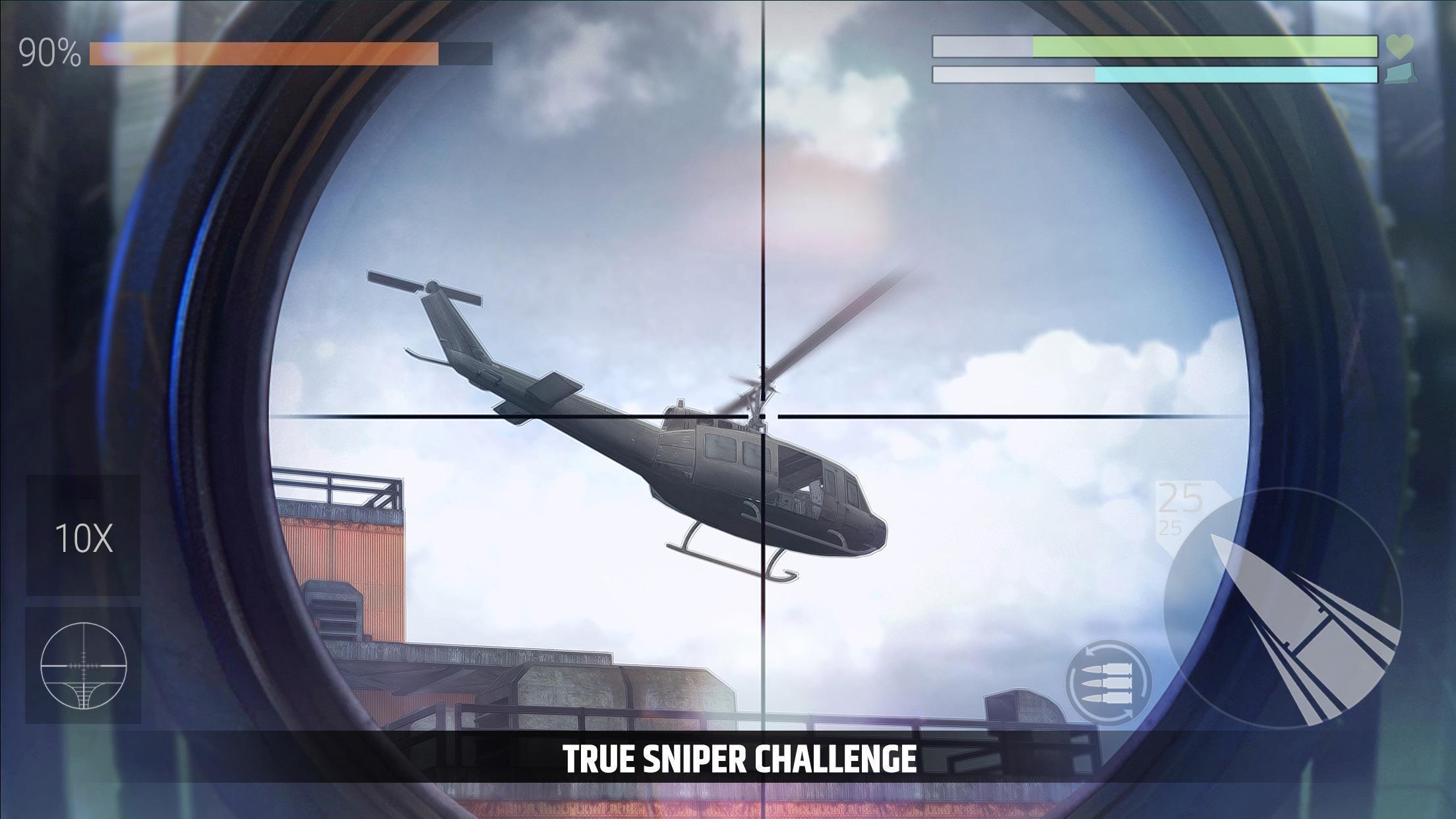 Cover Fire Offline Shooting Games 1.21.1 Screenshot 24