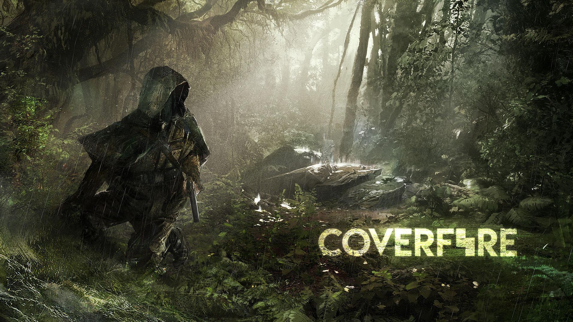 Cover Fire Offline Shooting Games 1.21.1 Screenshot 9
