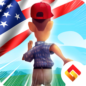 Run Forrest Run - New Games 2020: Running Games app icon