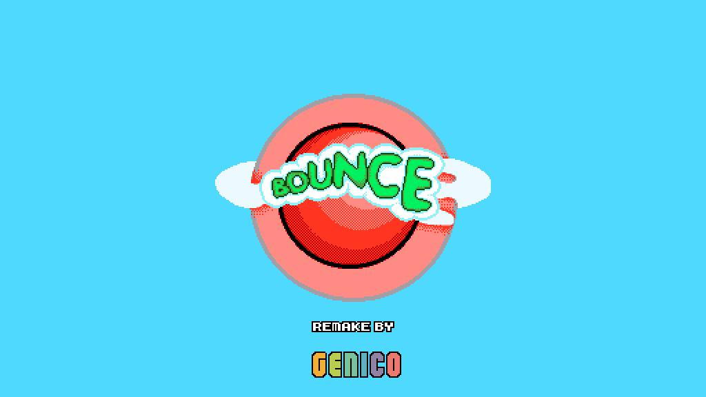 Bounce Classic 1.1.4 Screenshot 1