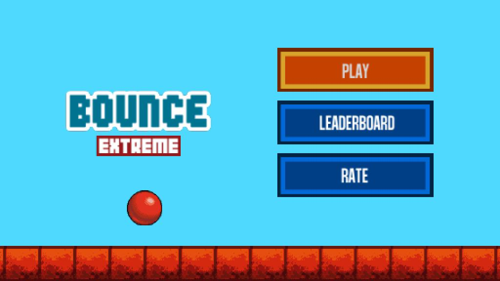 Bounce Classic 1.1.4 Screenshot 2