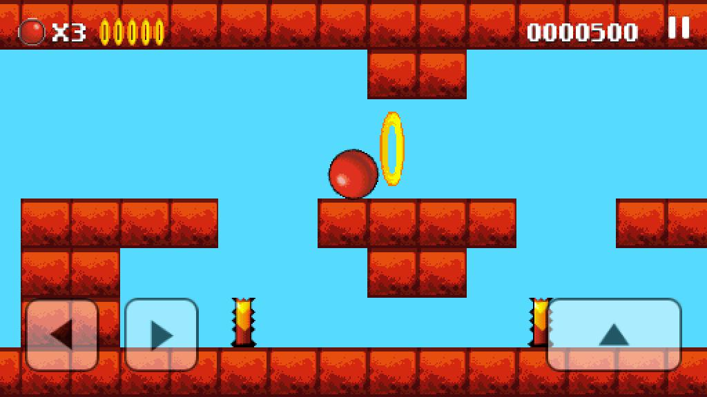Bounce Classic 1.1.4 Screenshot 5