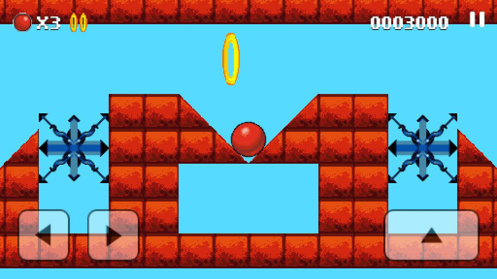 Bounce Classic 1.1.4 Screenshot 6