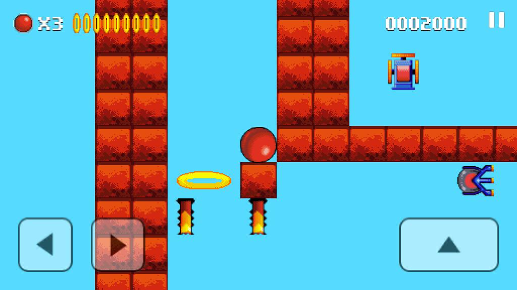 Bounce Classic 1.1.4 Screenshot 8