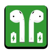 AirBattery app icon