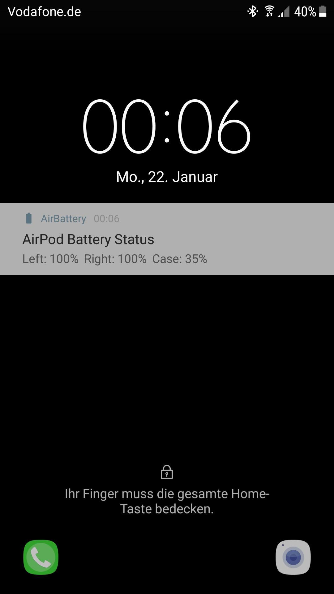 AirBattery 1.1.4 Screenshot 4