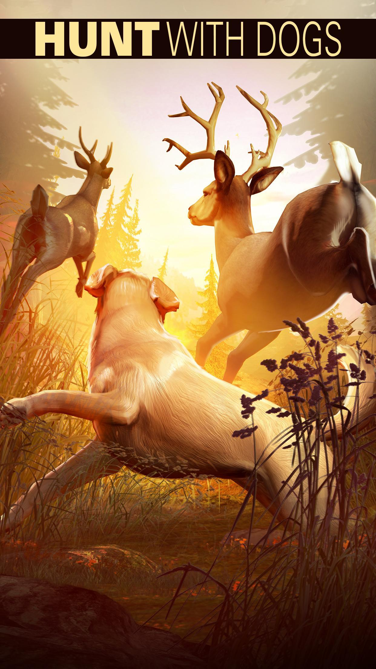 Deer Hunter 2018 5.2.2 Screenshot 10