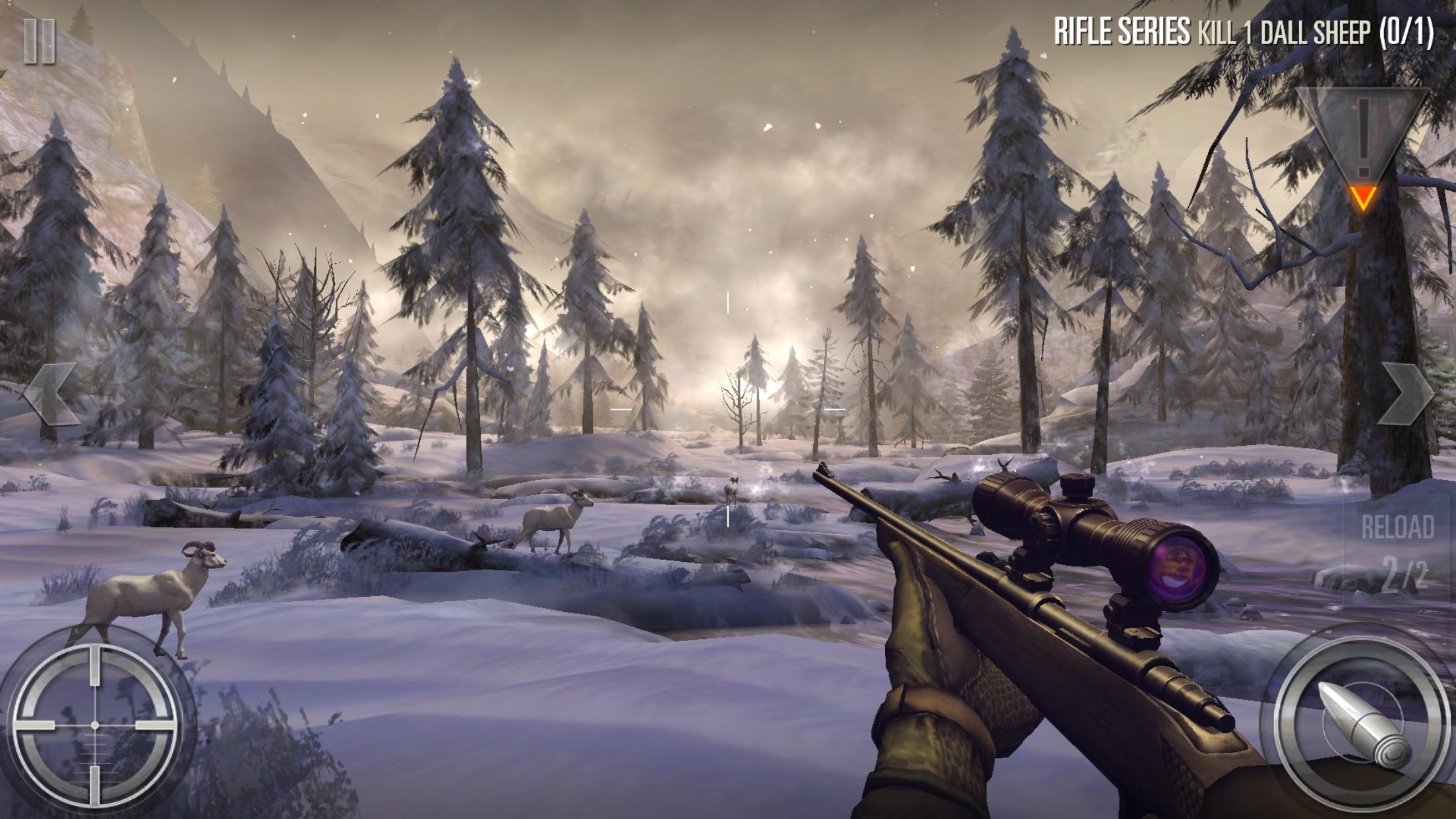 Deer Hunter 2018 5.2.2 Screenshot 13