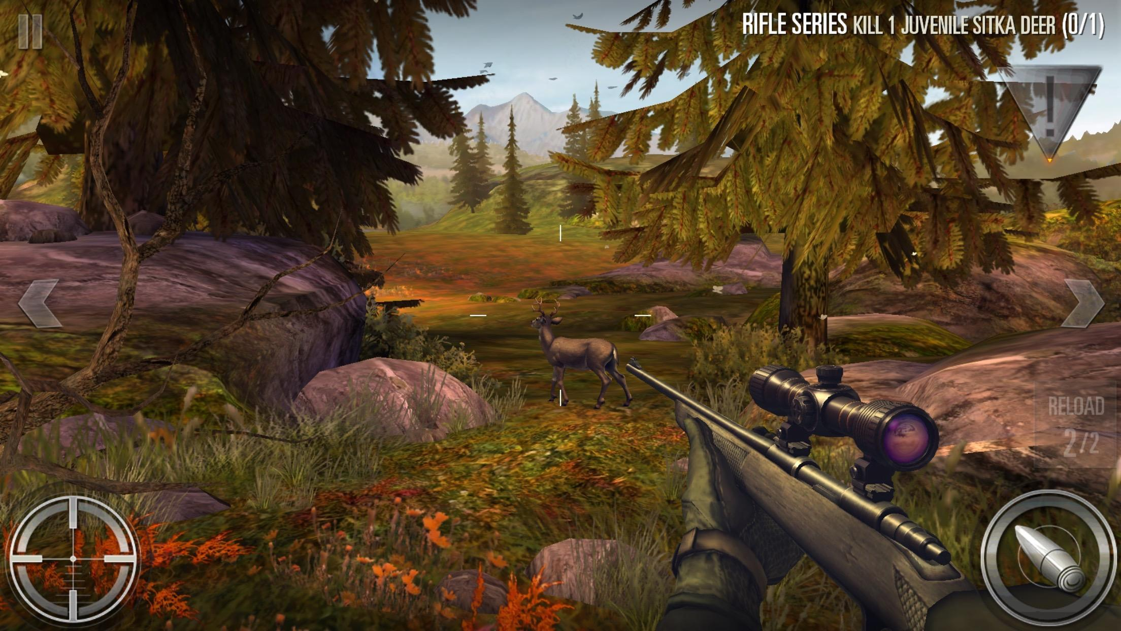 Deer Hunter 2018 5.2.2 Screenshot 14