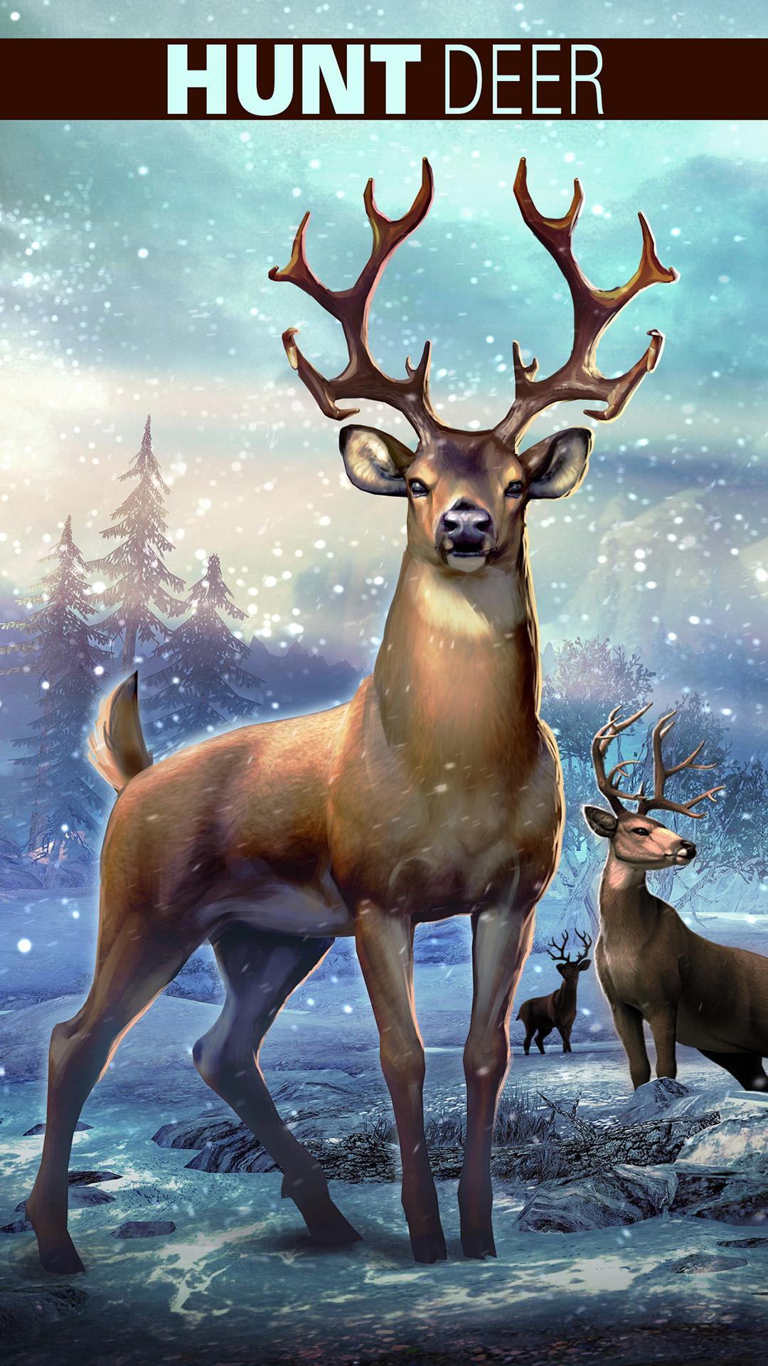 Deer Hunter 2018 5.2.2 Screenshot 2