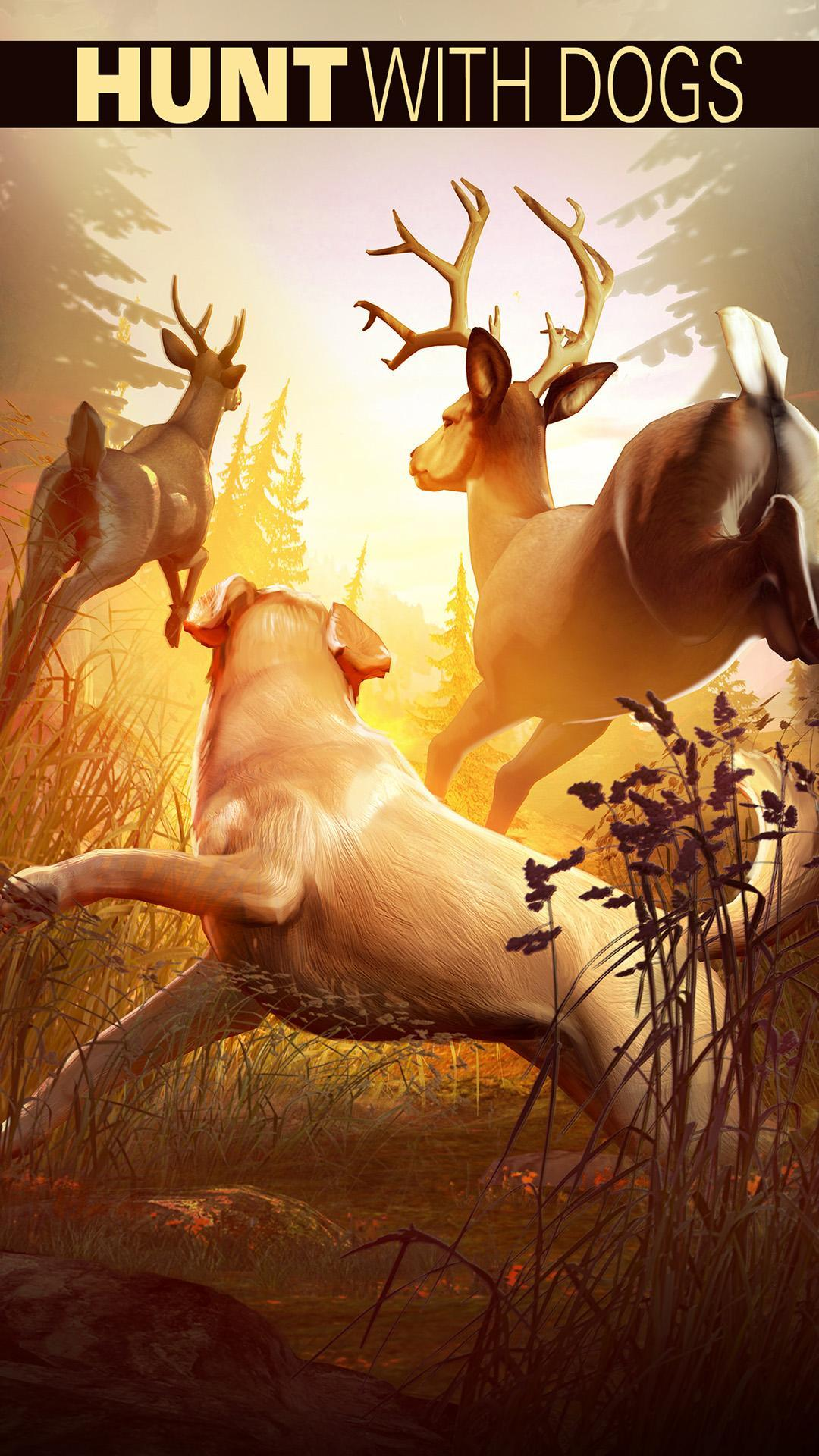 Deer Hunter 2018 5.2.2 Screenshot 3