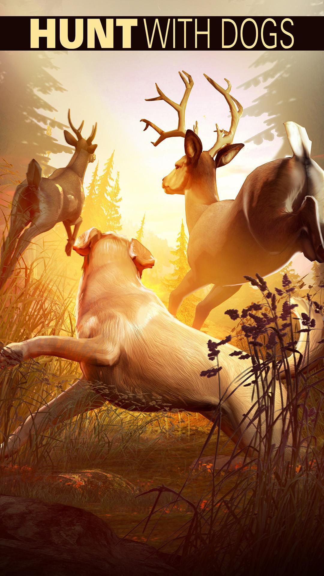 Deer Hunter 2018 5.2.2 Screenshot 3