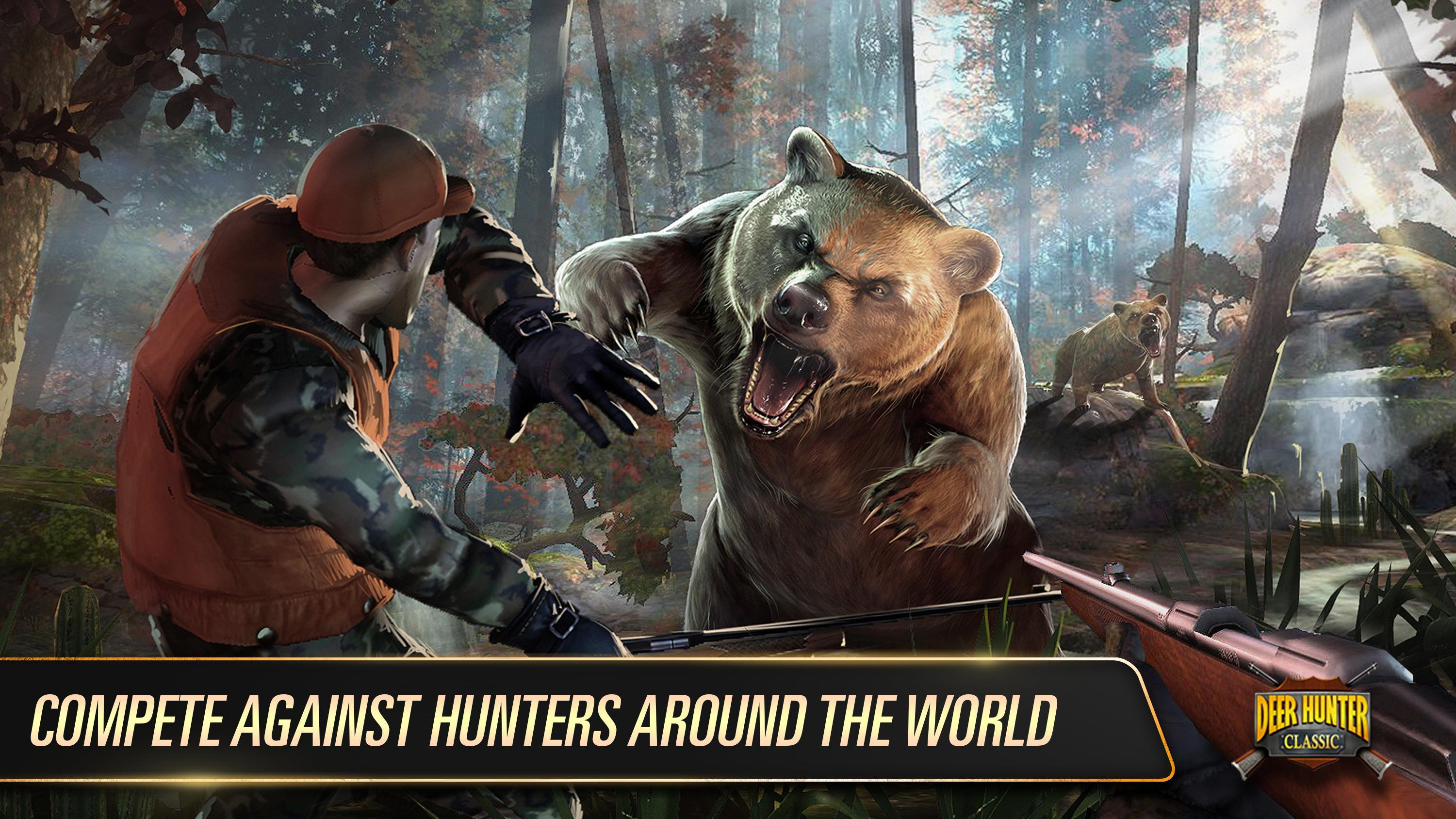 DEER HUNTER CLASSIC 3.14.0 Screenshot 18