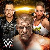WWE Universe app icon