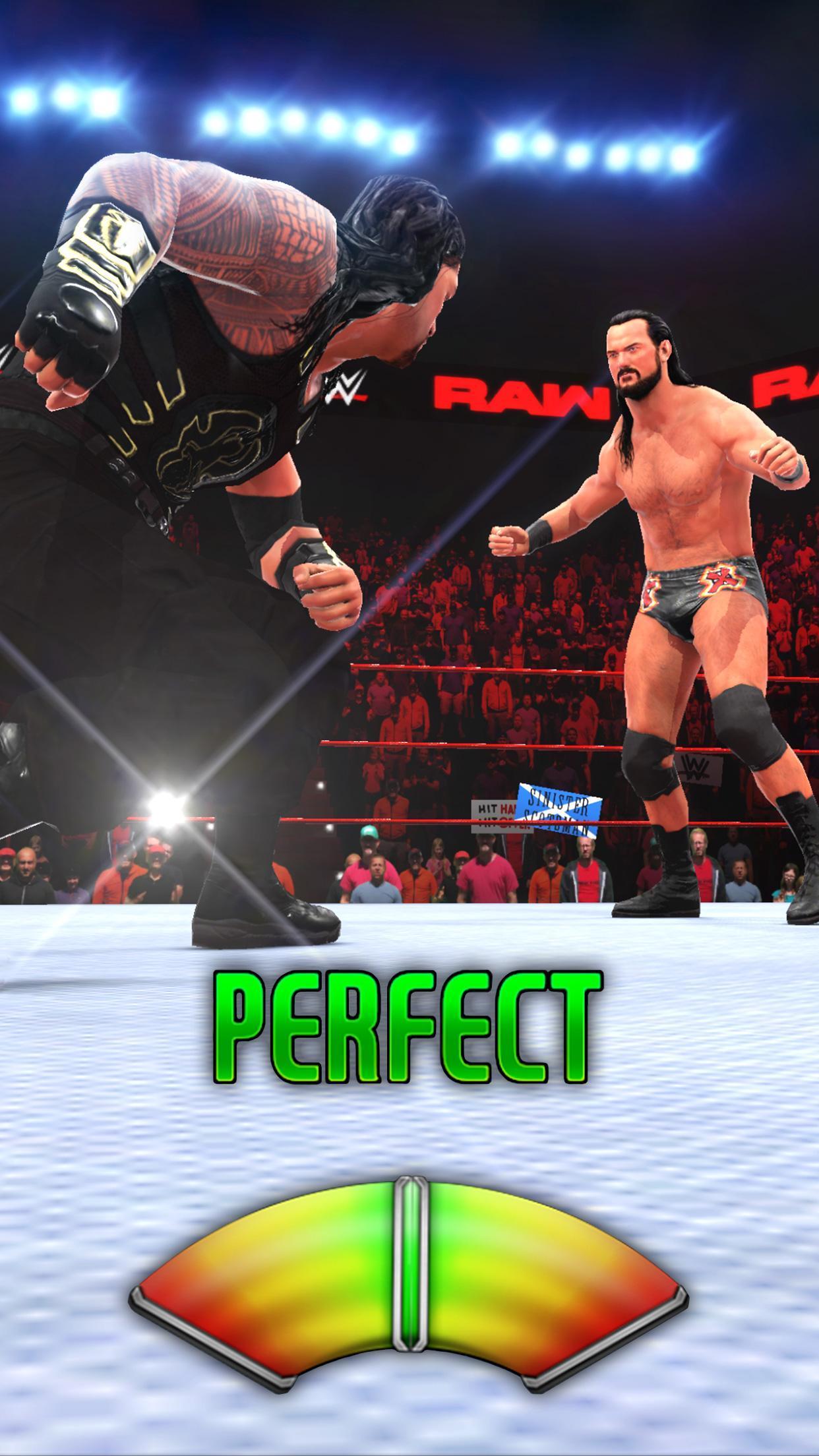WWE Universe 1.4.0 Screenshot 14