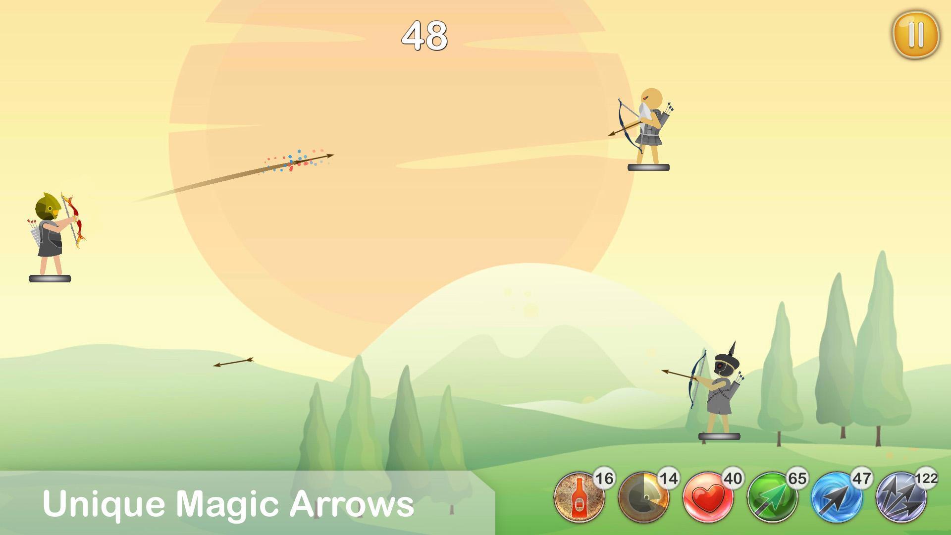 High Archer Archery Game 1.5.2 Screenshot 4