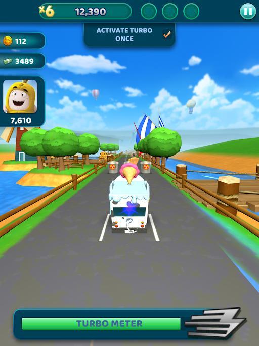 Oddbods Turbo Run 1.7.0 Screenshot 14