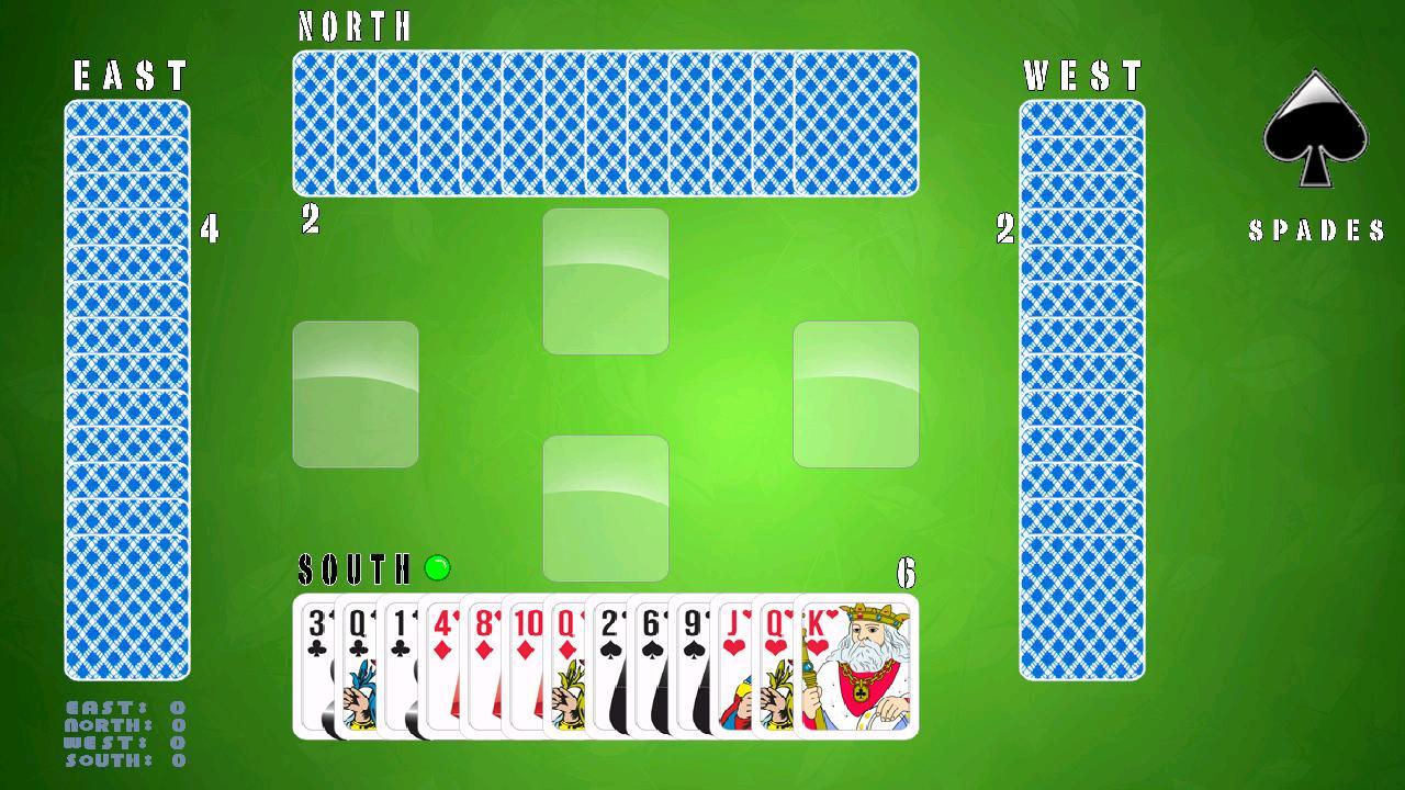 Tarneeb 41 طرنيب 41 20.0.9.24 Screenshot 3
