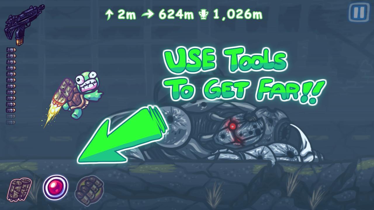 Suрer Toss The Turtle 1.180.19 Screenshot 4