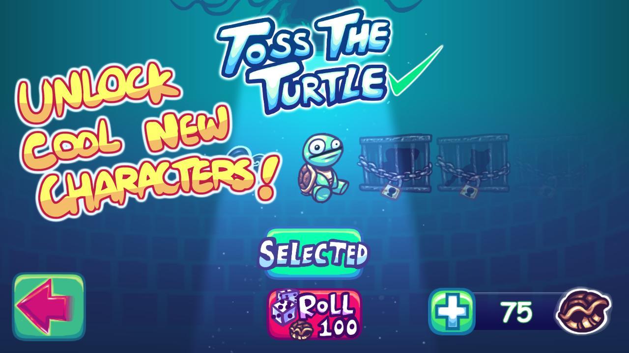 Suрer Toss The Turtle 1.180.19 Screenshot 6