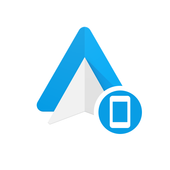 Android Auto for phone screens app icon