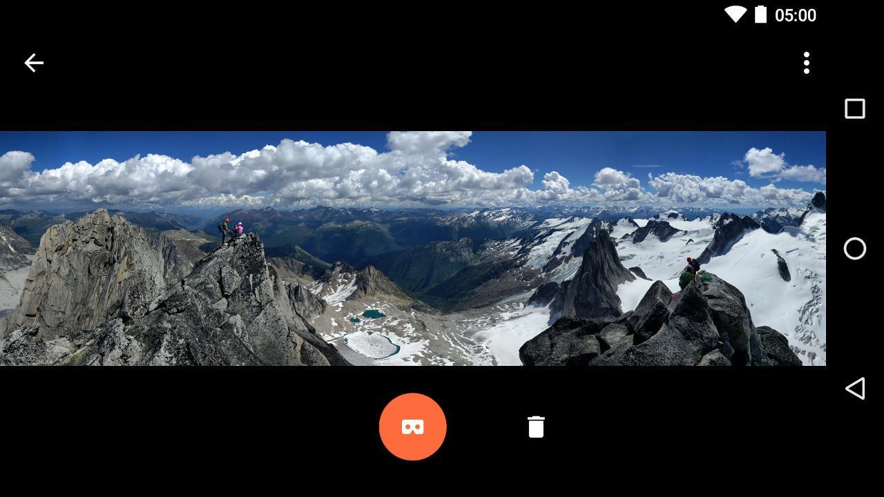 Cardboard Camera 1.0.0.181206016 Screenshot 3