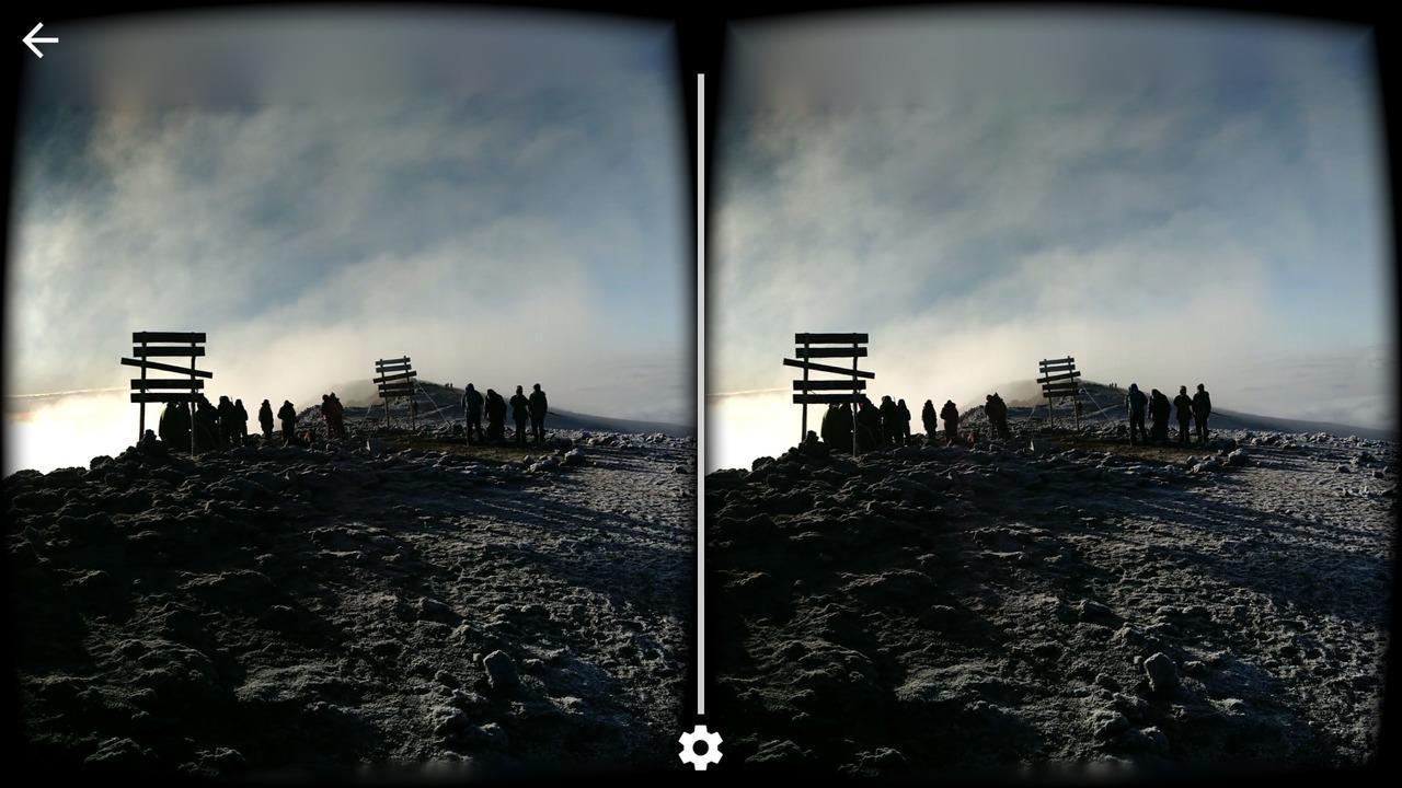Cardboard Camera 1.0.0.181206016 Screenshot 4