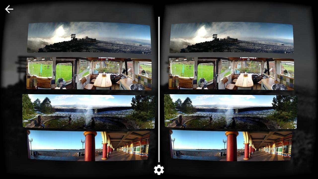 Cardboard Camera 1.0.0.181206016 Screenshot 5