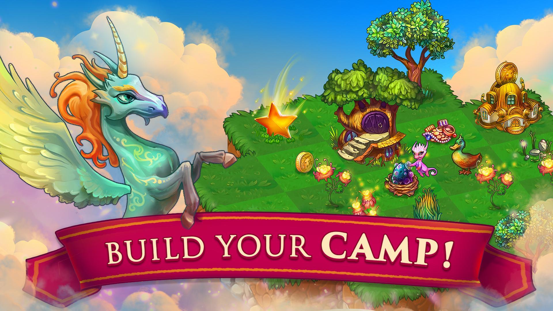 Merge Dragons! 4.14.1 Screenshot 10