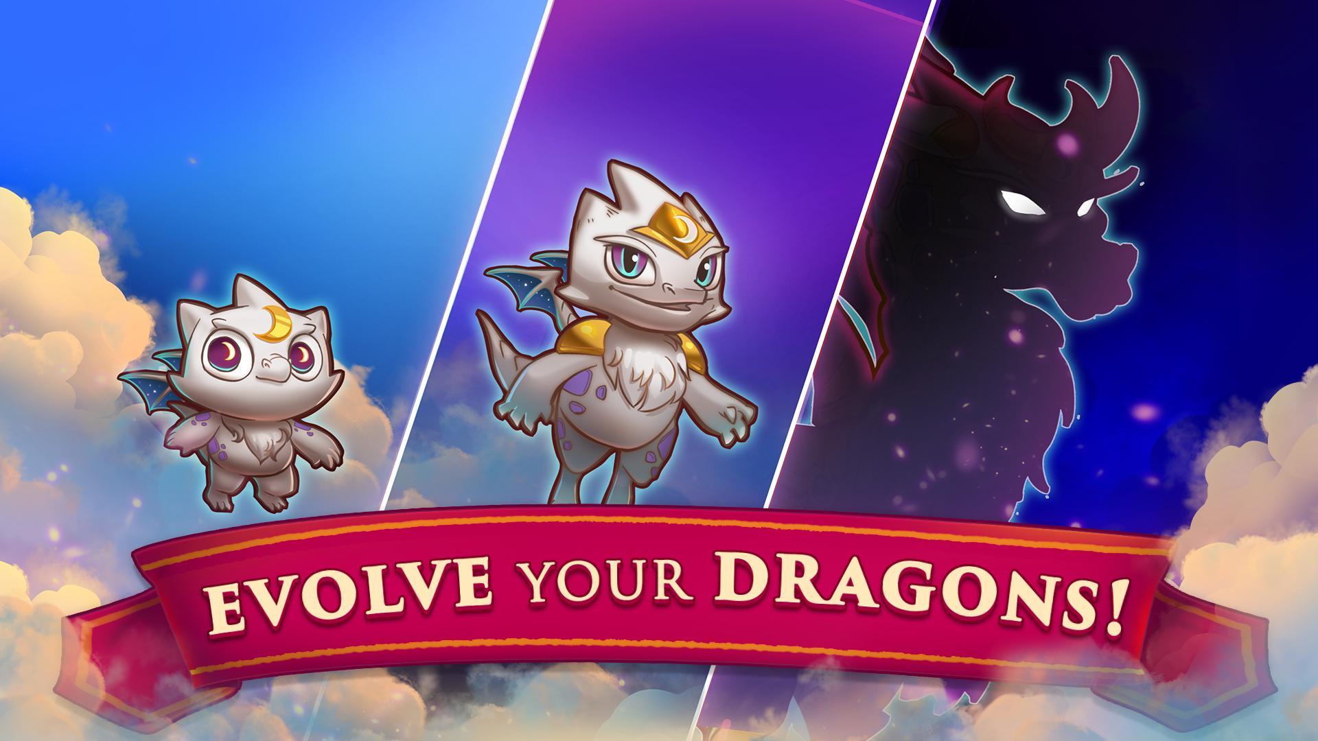Merge Dragons! 4.14.1 Screenshot 3