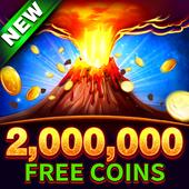 Lotsa Slots Free Vegas Casino Slot Machines app icon