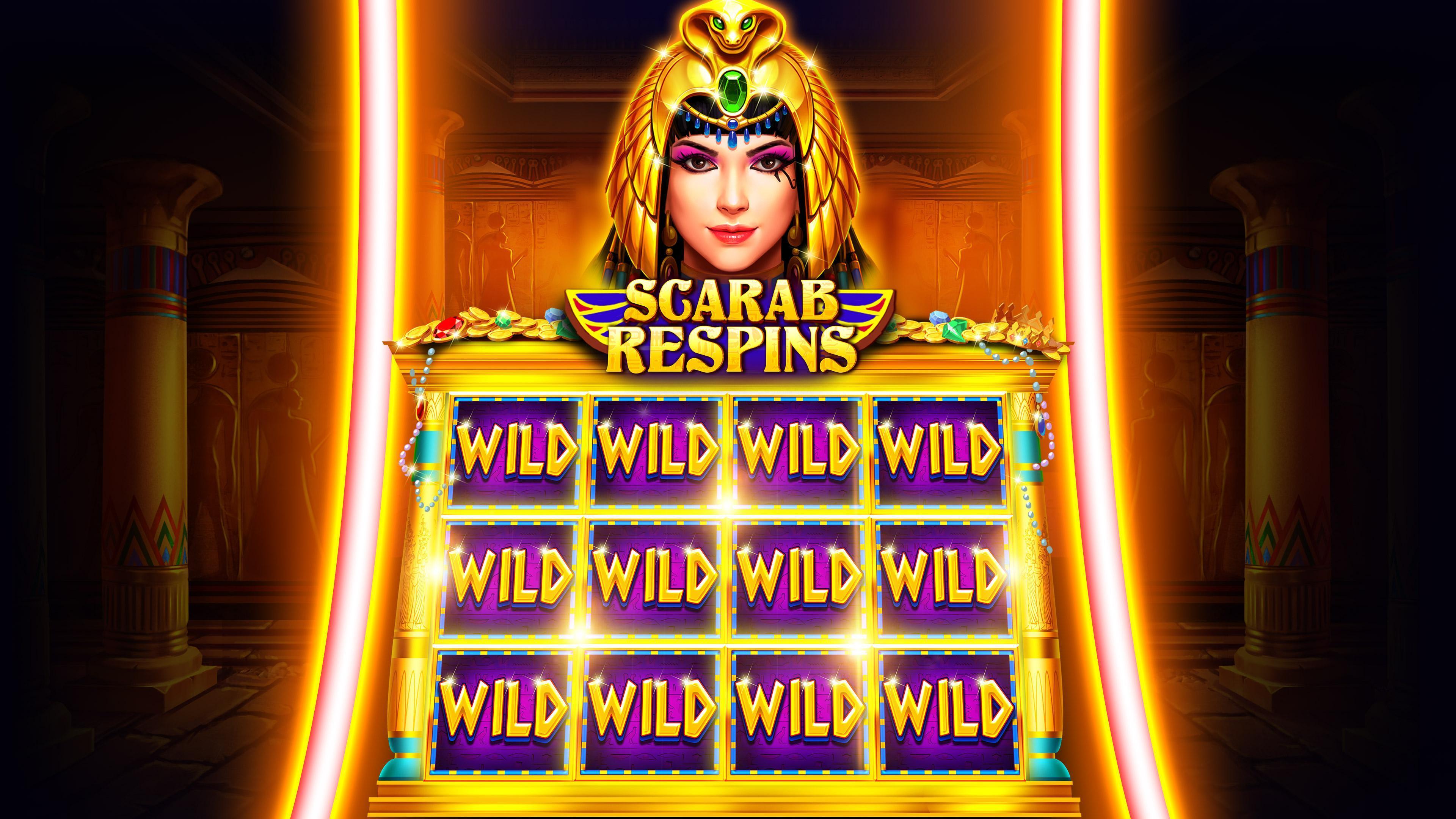 Lotsa Slots Free Vegas Casino Slot Machines 3.92 Screenshot 1