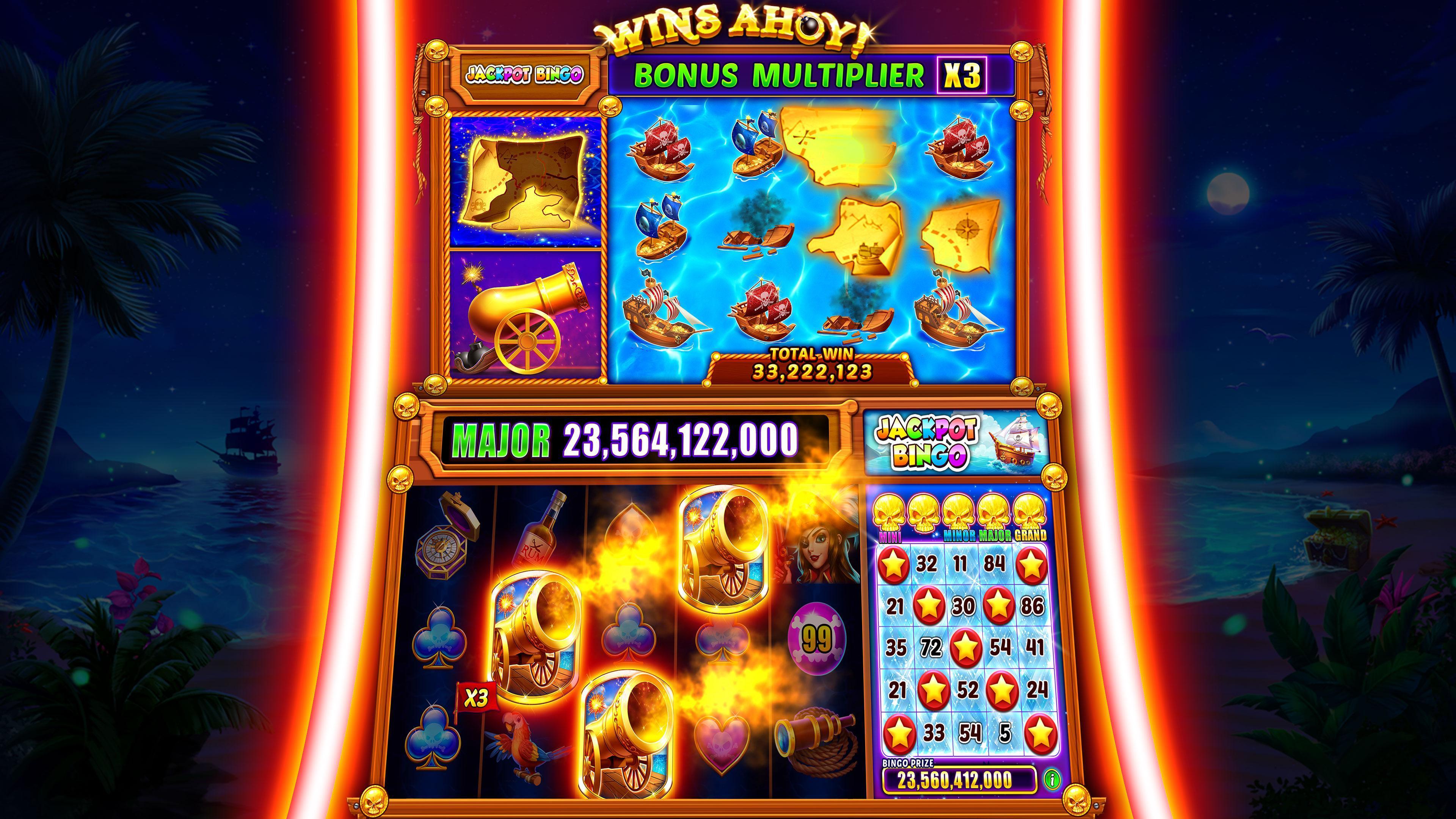 Lotsa Slots Free Vegas Casino Slot Machines 3.92 Screenshot 3